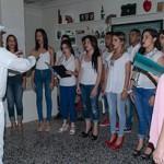 Yosniel RIvera y Coro Ya' Voces