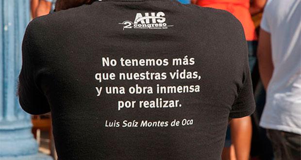 Frase histórica de Luis Montes de Oca